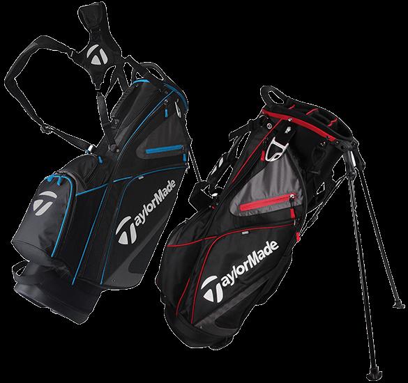 Taylormade Lightweight Bags