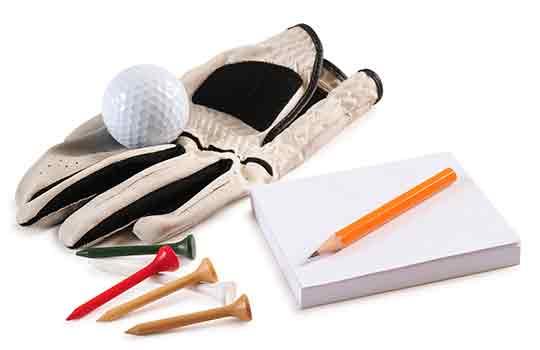 Online Golf Blog