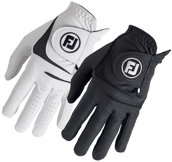 FootJoy WeatherSof Glove 2018