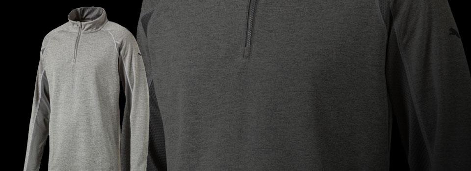 Puma Golf - Sweatshirts Background Image